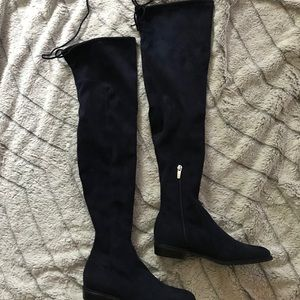 12eb0517ae5 Marc Fisher Shoes - New Marc Fisher Hulie Over the Knee Boot
